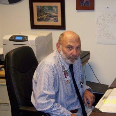 Gerald Messina